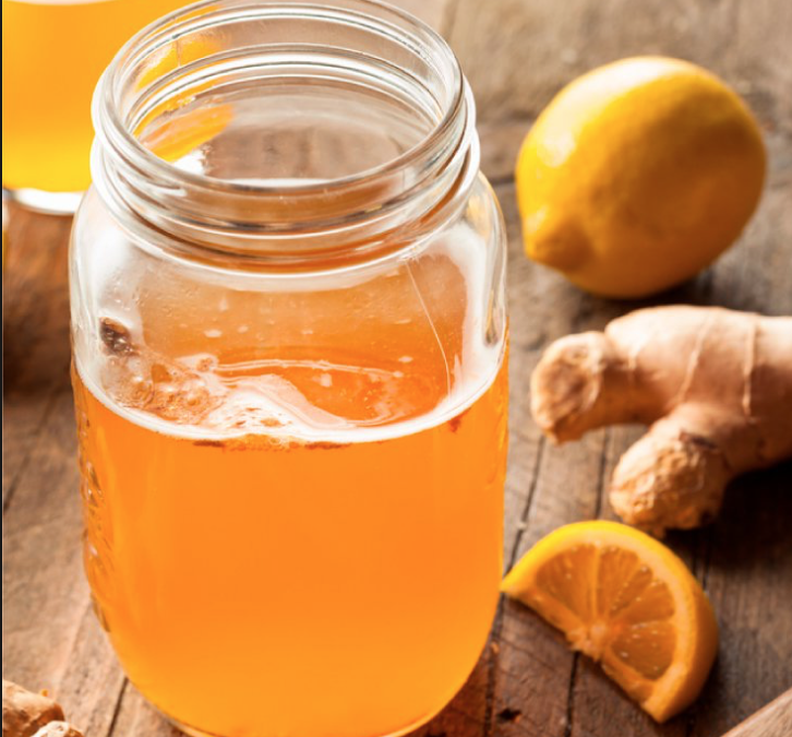 Argo Tea® Partners With Kefiplant to Provide Freshly-made Custom Kombucha Drinks