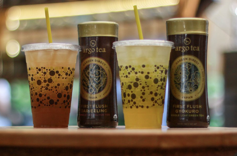 Argo Tea® Adds High-Grade Cold Brew Tea to its Menu Just in Time for Summer