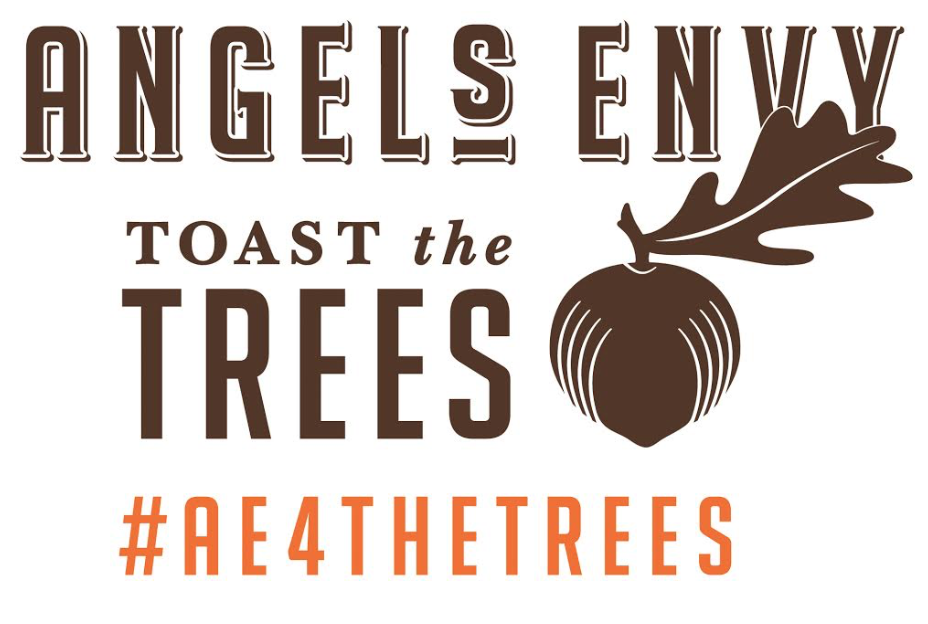 """Angel's Envy™ Readies to """"Toast the Trees"""" During National Bourbon Heritage Month"""