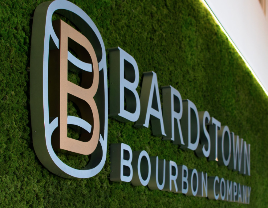 Constellation Brands Acquires A Minority Stake in the Bardstown Bourbon Company
