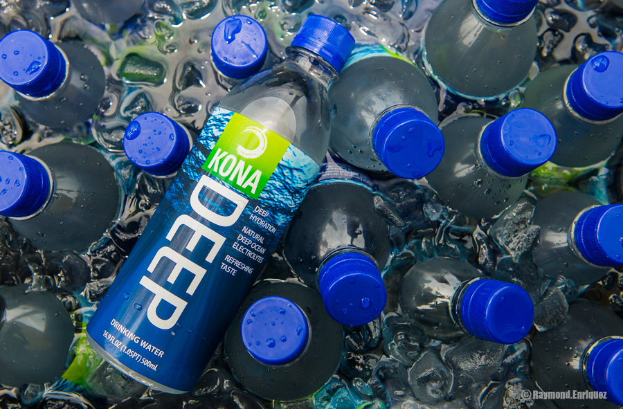 Kona Deep Launches New Category of Deep Ocean Water in Chicago