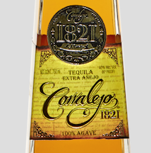 Tequila Corralejo® Releases 1821 Extra Añejo  for National Hispanic Heritage Month
