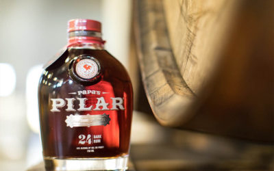 Hemingway Rum Company Releases New Special-Edition Papa's Pilar® Sherry Finish