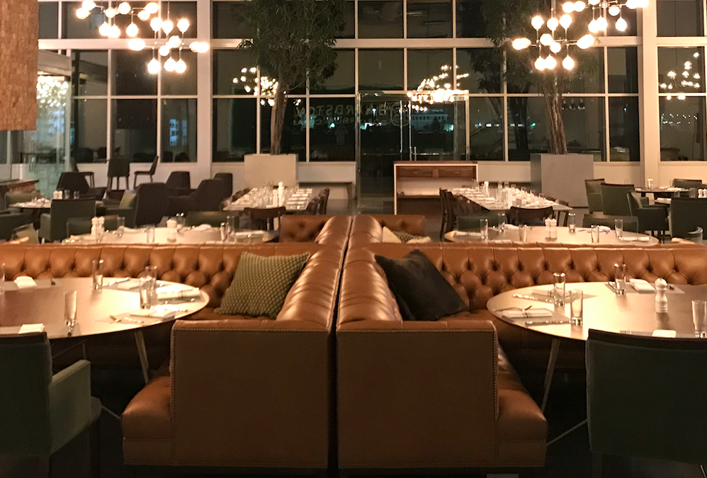 Bottle & Bond Kitchen and Bar Officially Opens at the Bardstown Bourbon Company
