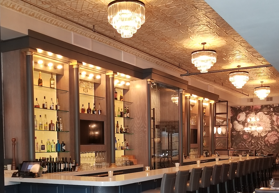 PROSECCO Ristorante Reopens in River North After Substantial Interior Refresh