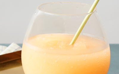 Kelvin® Slush Co. Fuels the Frozen Wine Cocktail Trend With the Introduction of New Organic Frosé Blanc