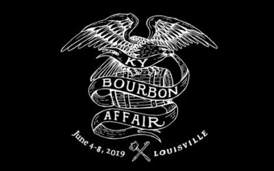 Sixth Annual Kentucky Bourbon Affair Begins