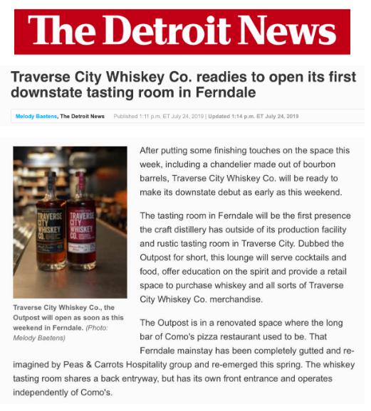 Detroit News TC