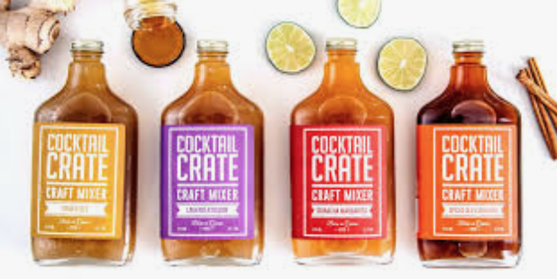 Traverse City Whiskey Co. Acquires Cocktail Crate LLC