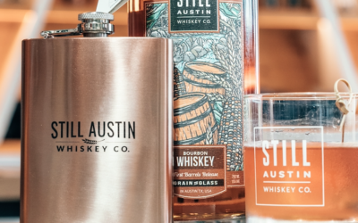 Still Austin Whiskey Co. Launches Second Batch of its Grain-to-Glass High-Rye Bourbon Whiskey