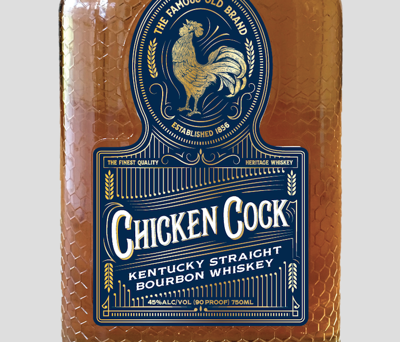 Grain & Barrel Spirits Launches Anchor Expression for the Chicken Cock Whiskey Line