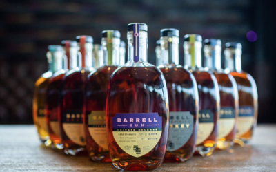 Barrell Craft Spirits® Writing the Next Chapter of Spirits in America by Creatively Pushing the Boundaries of Blending