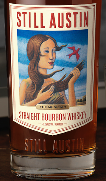 Still Austin Whiskey Co. Launches Its Flagship Straight Bourbon Whiskey