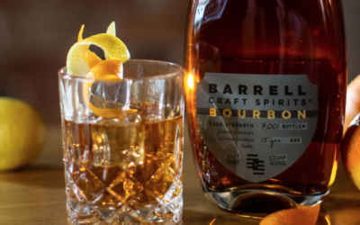 Barrell Craft Spirits® Introduces Newest BCS Bourbon