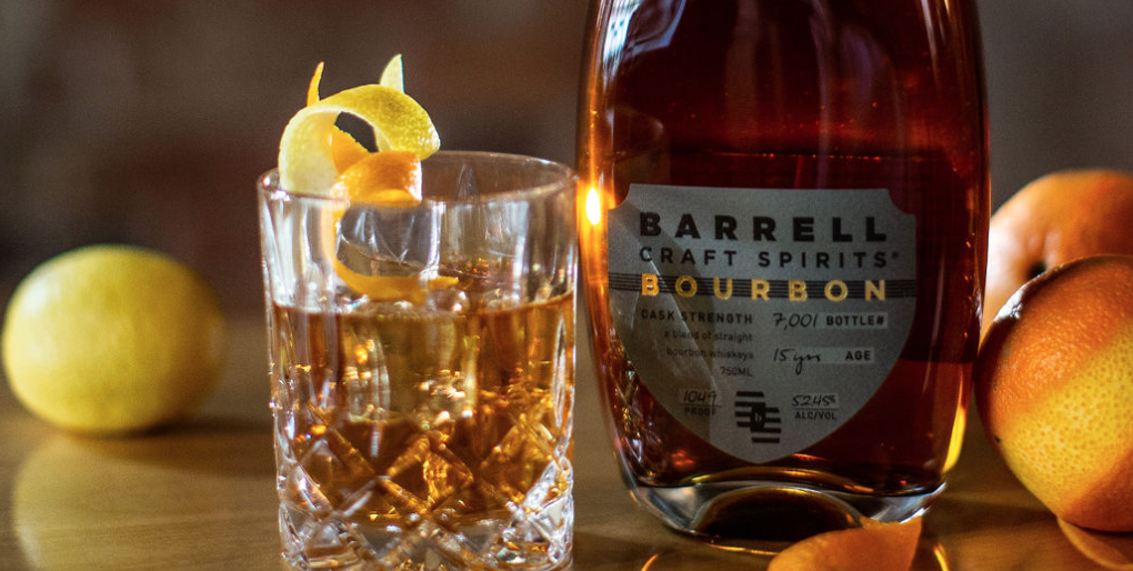 Barrell Craft Spirits® Introduces Newest BCS Bourbon