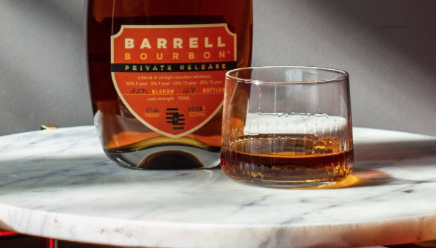 Barrell Craft Spirits Launches Private Release Bourbon Series