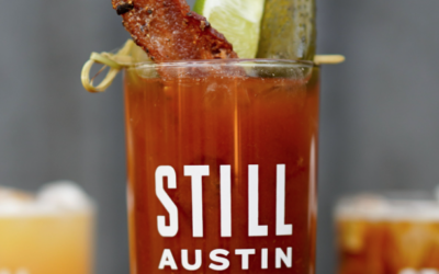 Still Austin Whiskey Co. Unveils New Food Truck in Partnership with Chef Wesley Dills of The Bearded Baking Company