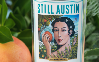 "Still Austin Whiskey Co. Introduces ""The Naturalist"""