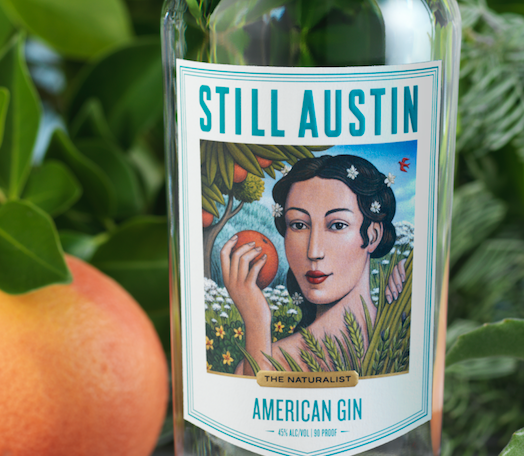 """Still Austin Whiskey Co. Introduces """"The Naturalist"""""""