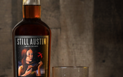 Still Austin Whiskey Co. Launches Its First Limited-Release Cask Strength Bourbon