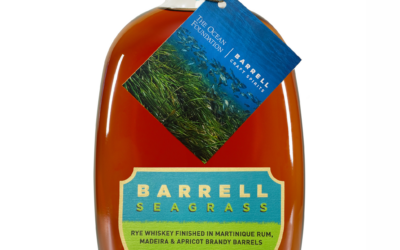 Barrell Craft Spirits® Proudly Supports The Ocean Foundation