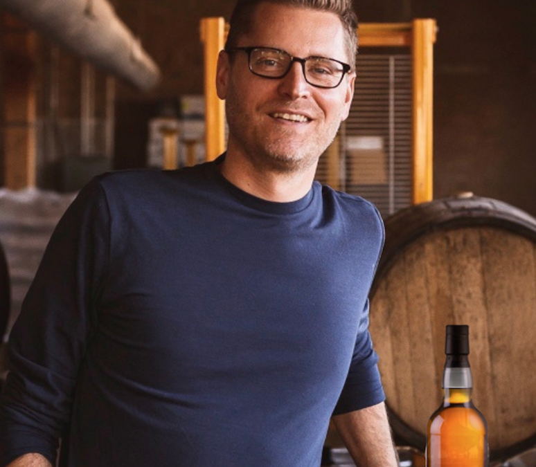 Bourbon Charity Hires Experienced Business Leader as Executive Director